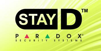 معرفی قابلیت منحصربفرد StayD پارادوکس